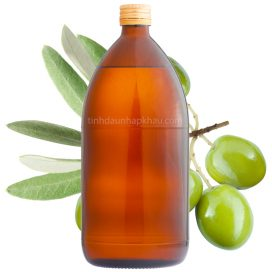hinh anh dau oliu olive oil nguyen chat