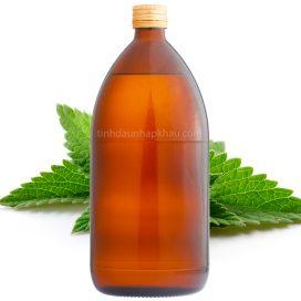 hinh anh tinh dau bac ha peppermint essential oil gia si
