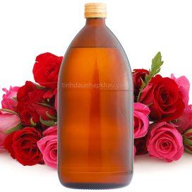 hinh anh tinh dau hoa hong rose gia si