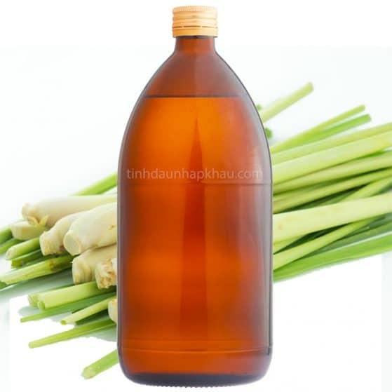 hinh anh tinh dau sa chanh lemongrass gia si