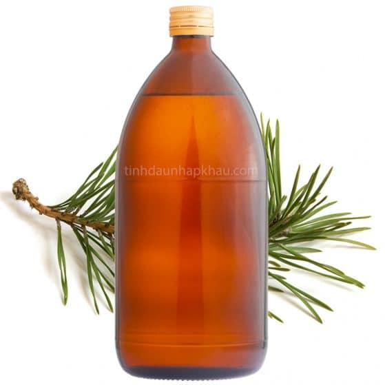 hinh anh tinh dau thong pine wood gia si